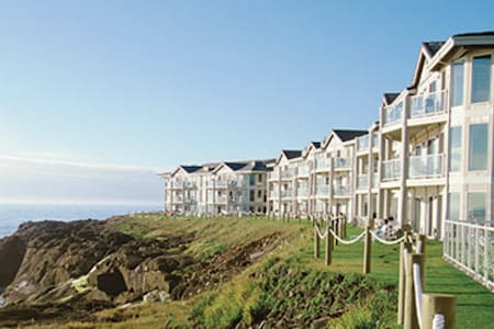WorldMark Depoe Bay, OR 2 BR Condo - Depoe Bay
