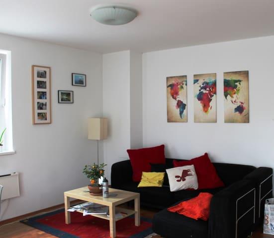 Anni & Lena ´s  comfy residence - Klosterneuburg