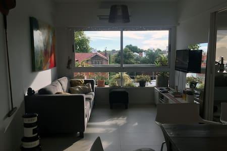 Olivos Tower, departamento con terraza privada!! - Olivos - Apartment