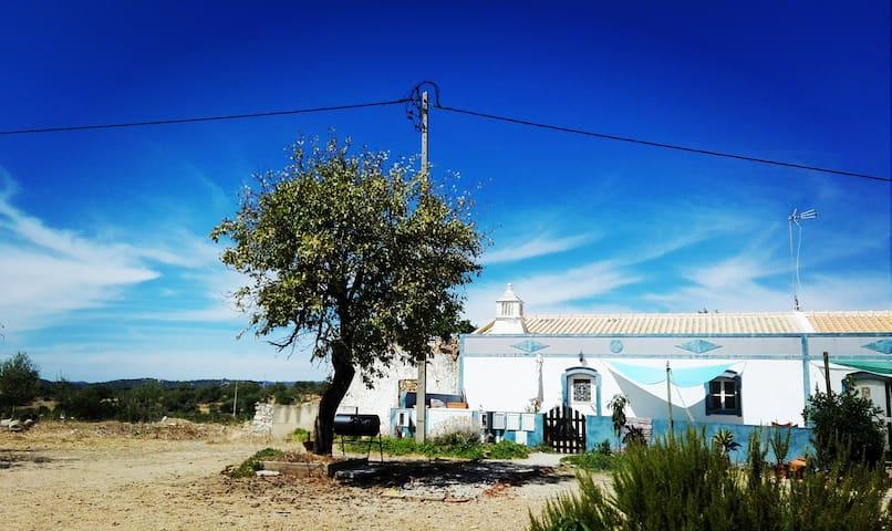 Casa Campo Tavira - Algarve