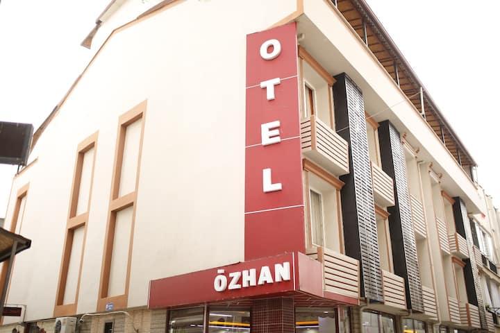Kaleiçi bölgesinde 3yıldızlı otel, Kahvaltı dahil
