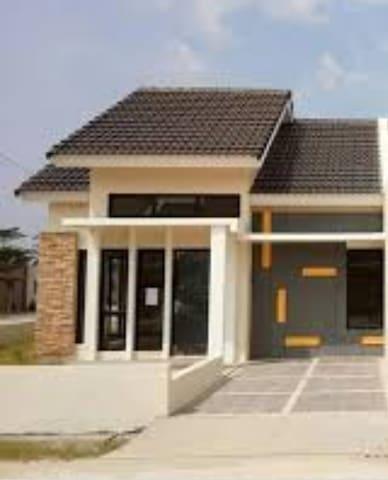 Segara City, Taruma jaya Rumah pemandangan Indah