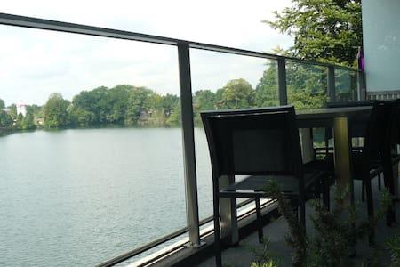 Rust in een groene oase vlakbij het centrum - Brugge - Apartment