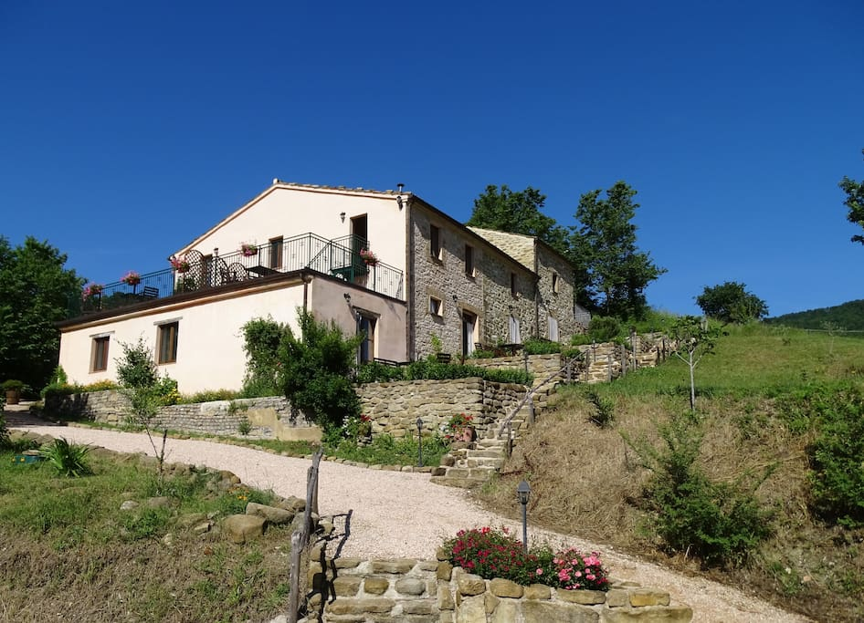 agriturismo carincone italy chambres d 39 h tes louer