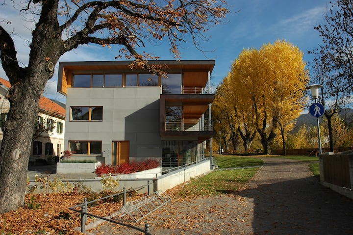 LOFT- Superior Apartment - an der Promenade - NEU