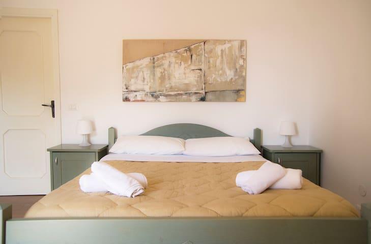 Casa Santiago - Agrigento - Apartment