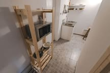 Studio apartment Roberta