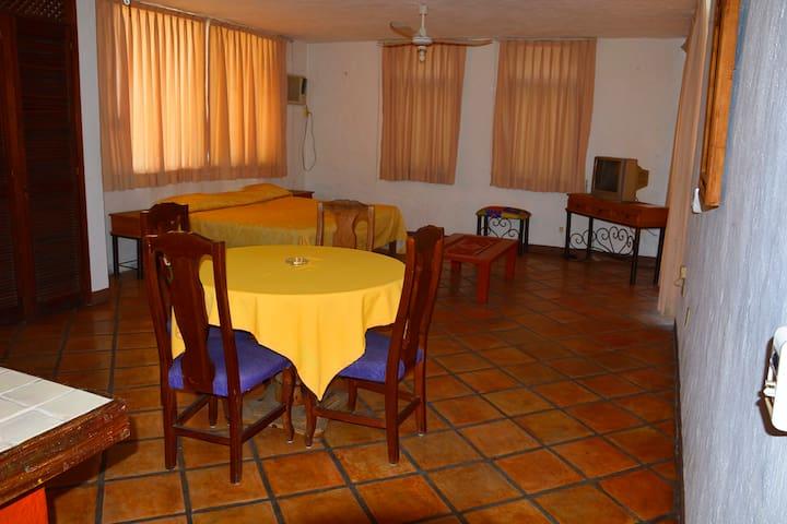 costalinda - Puerto Vallarta - Appartement