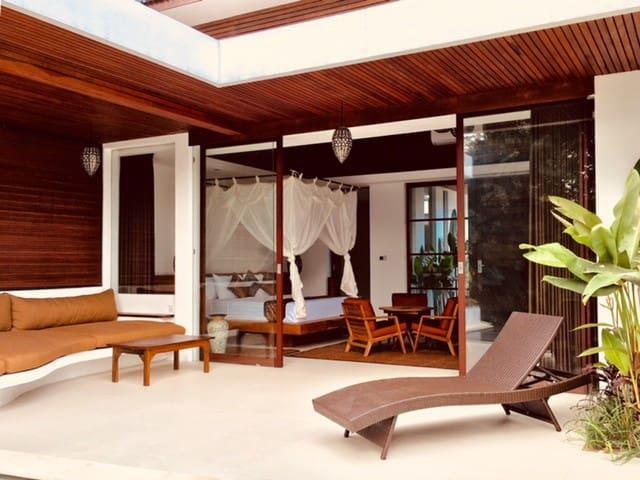 Cahaya Indah Villas Ubud Seruni Pool Villa
