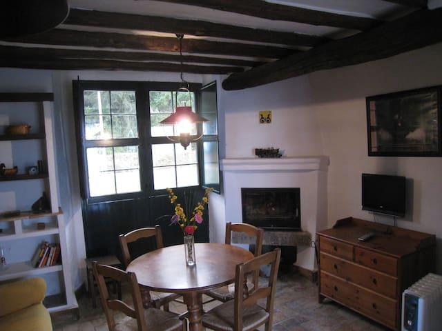"Casa  rural  ""Jefe de Estación"". - Cortegana - House"