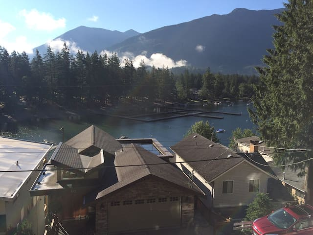 Making Memories - Cultus Lake - House