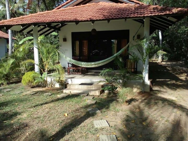 Chill - Cabana 2