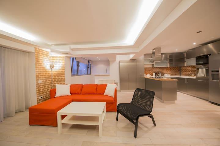 Olala Unirii Center Apartment 6.21