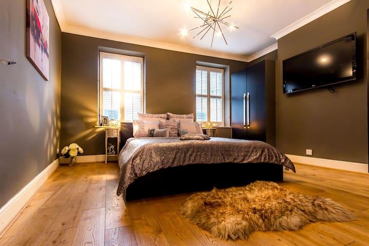 Charming Maisonette! No neighbours! - London - House