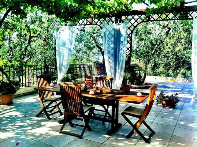 Spring in Gargano | Rooms available from 1 April - Madonna delle Grazie - Villa