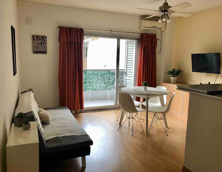 Beautiful apartment in Barrio Norte/Recoleta