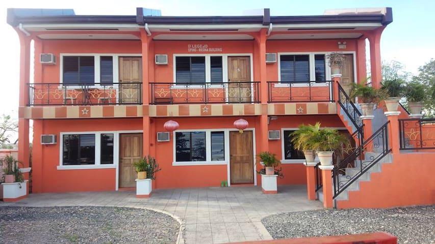 Peaceful Clean Apartment - Cidade de Lapu-Lapu - Apartamento