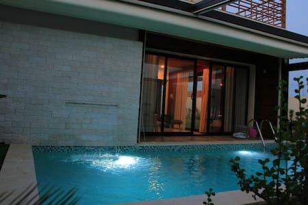 La Maison Balinaise