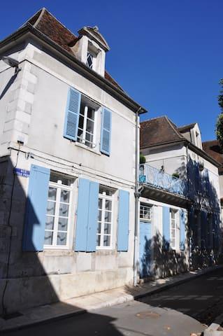 B&B Le Relais des Saints Pères - Auxerre - ที่พักพร้อมอาหารเช้า