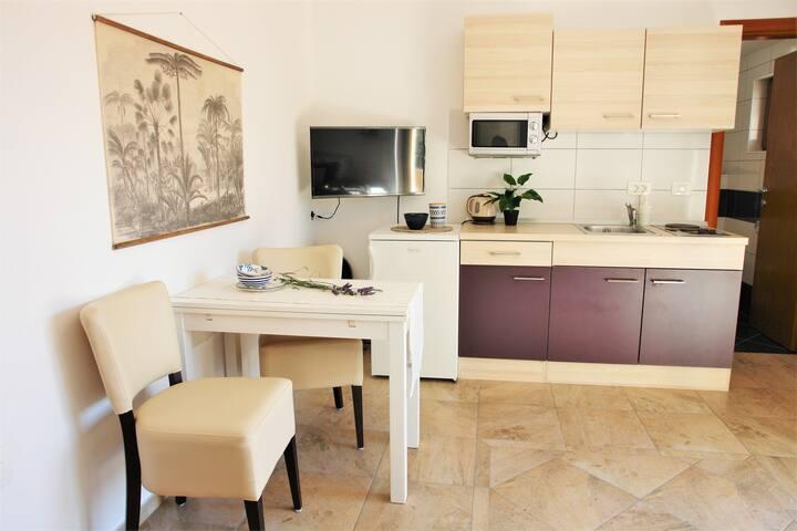 Luxury apartment Iva A4