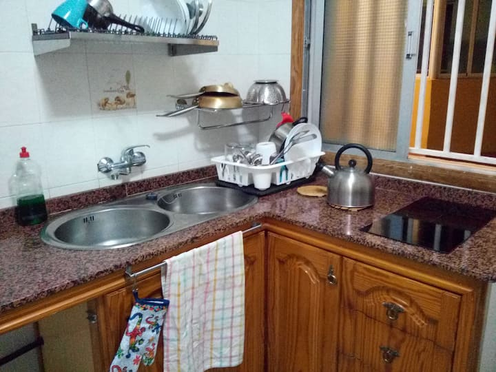 x1 Single Bed in Bunkbed Shared Rooms Hello Hostel