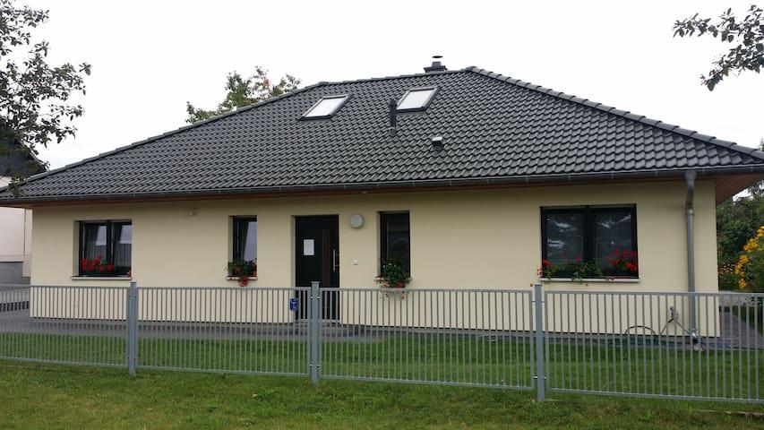 Comfortable house near Berlin