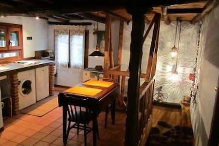 Apartamento Al-Vivaque - Miranda del Castañar