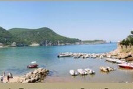 Appartamento isola del giglio sul mare