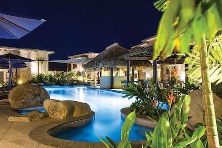 Denarau Island Fiji  1 BDRM Garden View 5*Resort