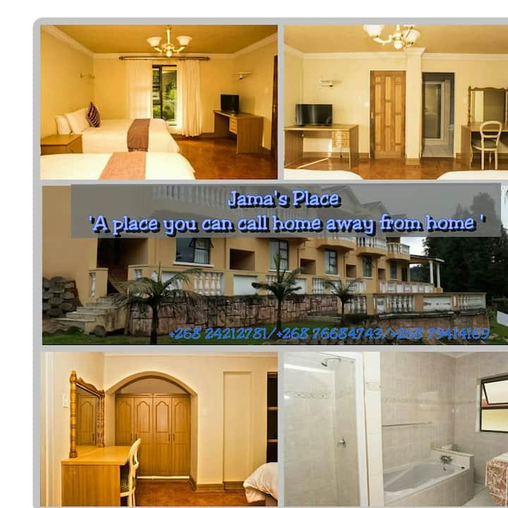 Jamas' Place Lodge