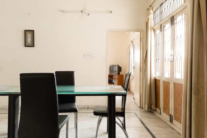 Best Serviced Apartments @ Hitec City Hyderabad - Hyderabad - Bed & Breakfast
