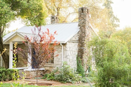 Stone's Throw Cottage, a charming retreat
