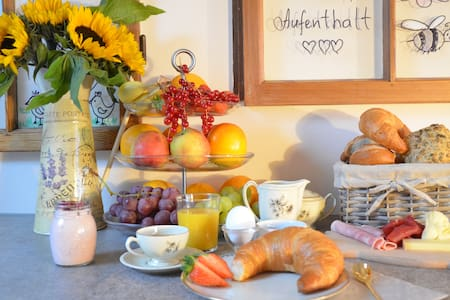 B&B Friedau Nottwil - Nottwil - Bed & Breakfast