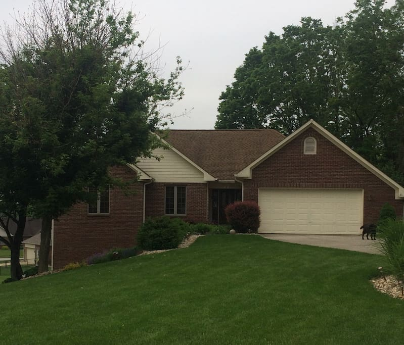 Plainfield Indiana Rooms For Rent