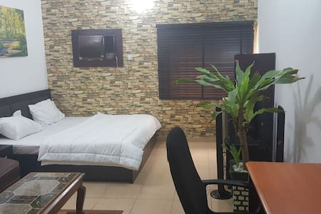 Super Furnished Room in Wuse 2