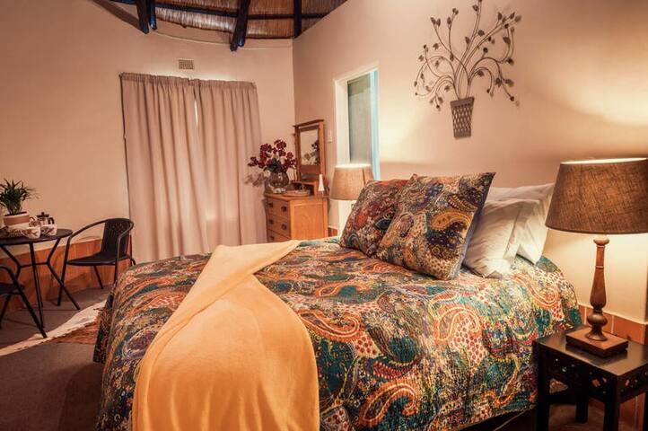 Mackaya Bella Country Lodge