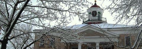 Lilla Vita Guest House, Historic Bishop Hill