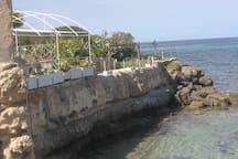 La Stanza sul Mare 3 vicino aeroporto di Palermo