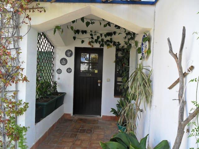 Come to  Cabanas, East Algarve
