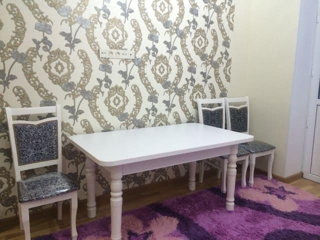 Новая квартира - Aktobe - Apartment
