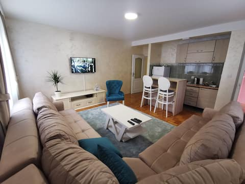 Vila Rasadnik 11 by Northern Apartments