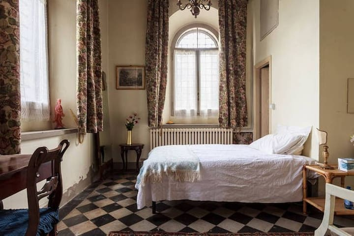 B&B Castello Machiavelli Singola - San Lazzaro di Savena - Bed & Breakfast