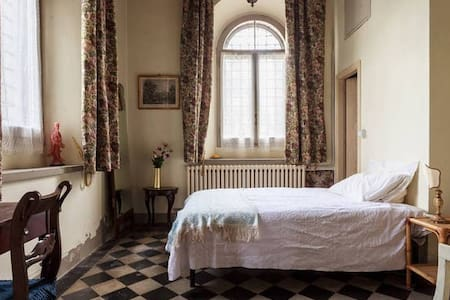 B&B Castello Machiavelli Singola - San Lazzaro di Savena - Szoba reggelivel