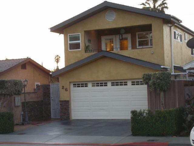 House with Garage 2 Bed 2 Bath near Carson