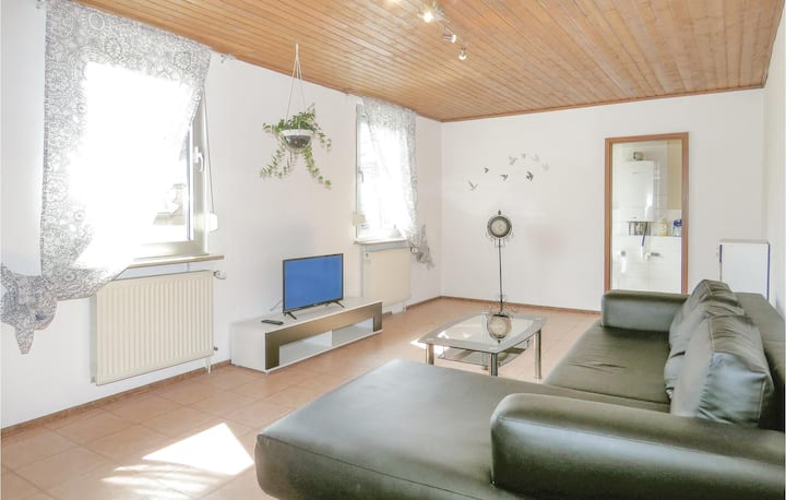 Beautiful home in Lahnstein with 1 Bedrooms