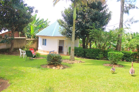 Afro Home stay