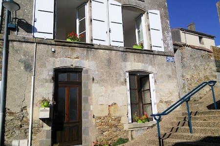 Maison centre ville, La Chataigneraie - La Chataigneraie