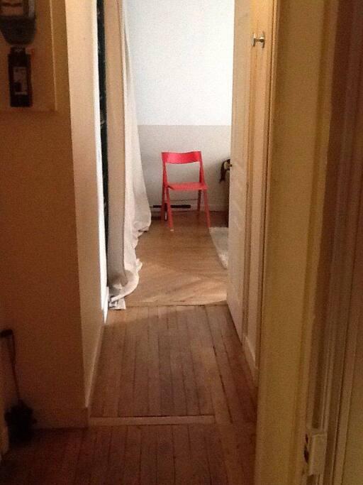 Appartement 2 Pi 232 Ces Montparnasse Apartments For Rent In Paris 206 Le De France France