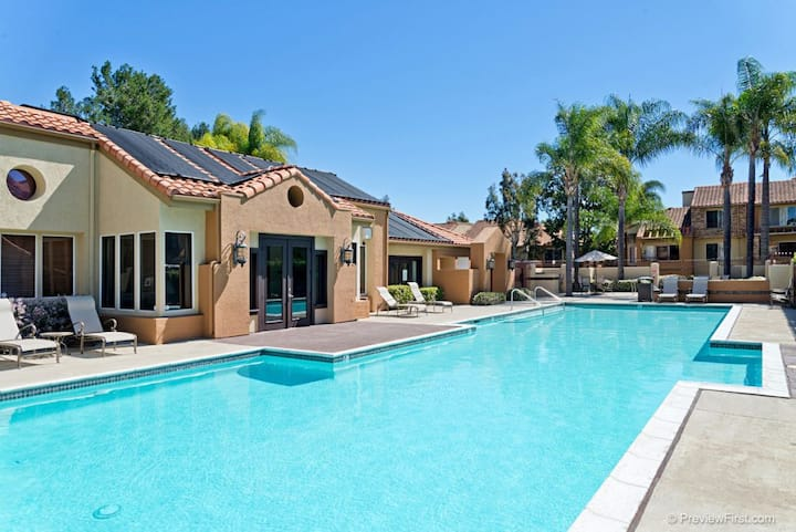 Rancho Bernardo Oasis