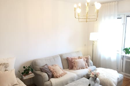 Close to everything in Stockholms city! - Apartmen